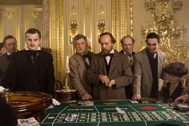 Достоевский и казино реально ли заработать деньги в казино