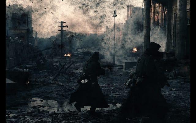 Сталинград